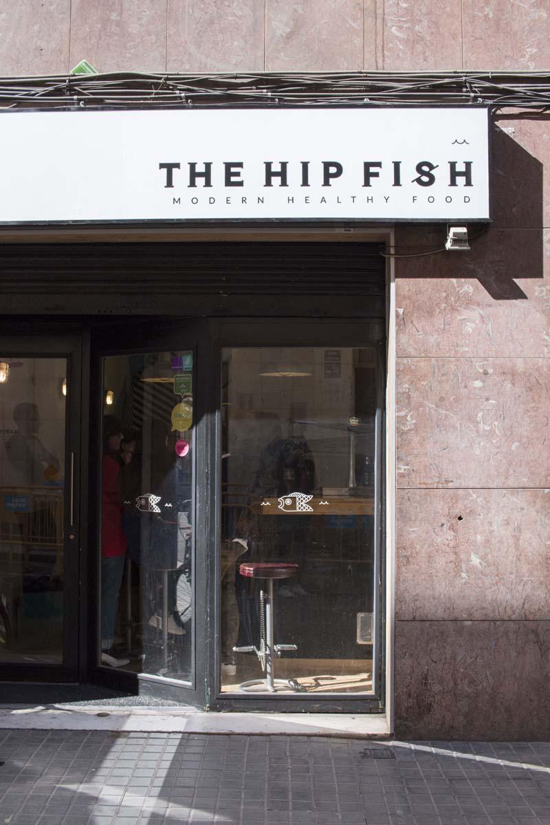 The Hip Fish