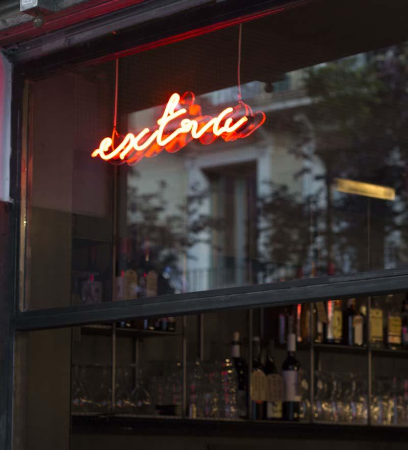 Extra Bar Barcelona