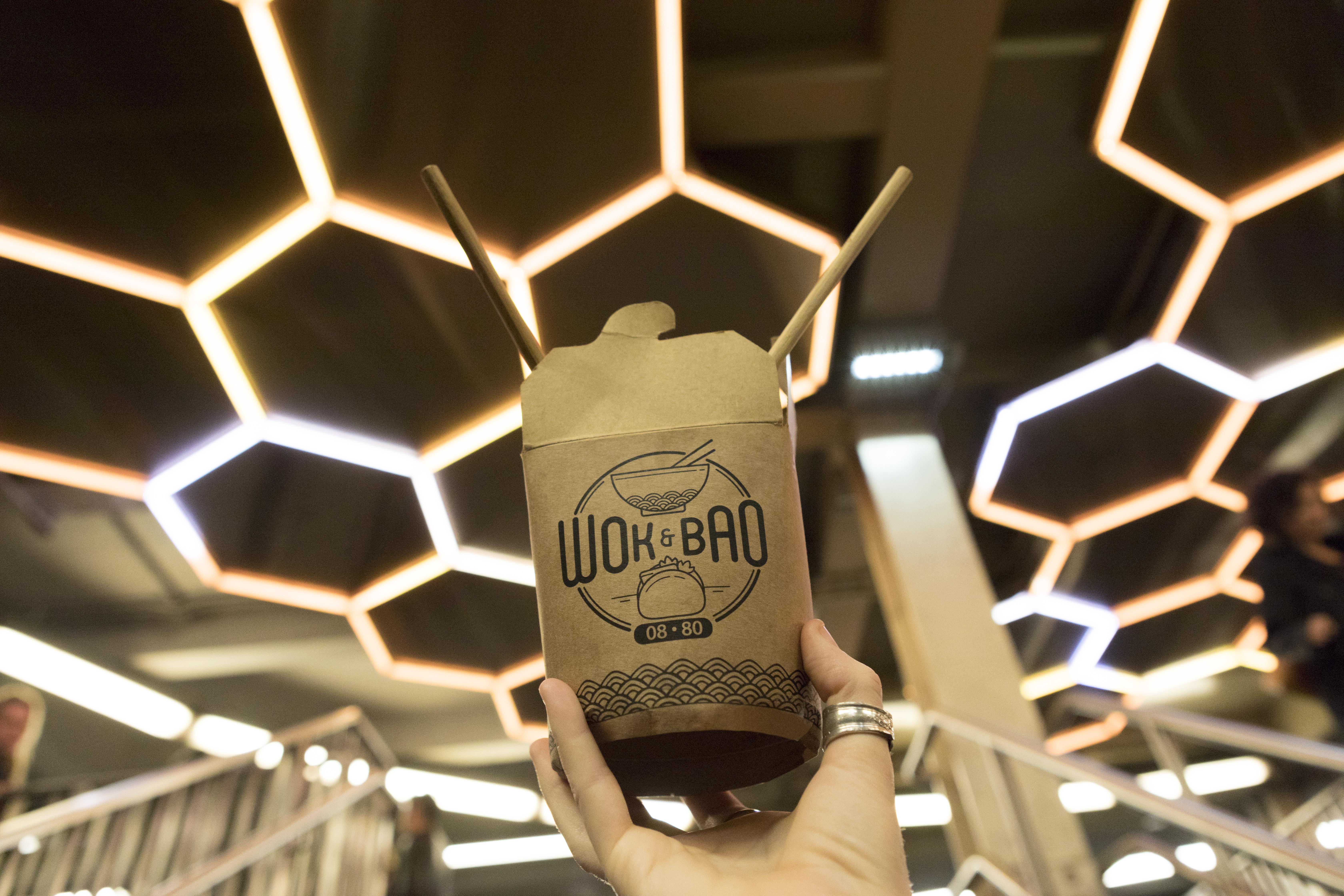 Wok & Bao