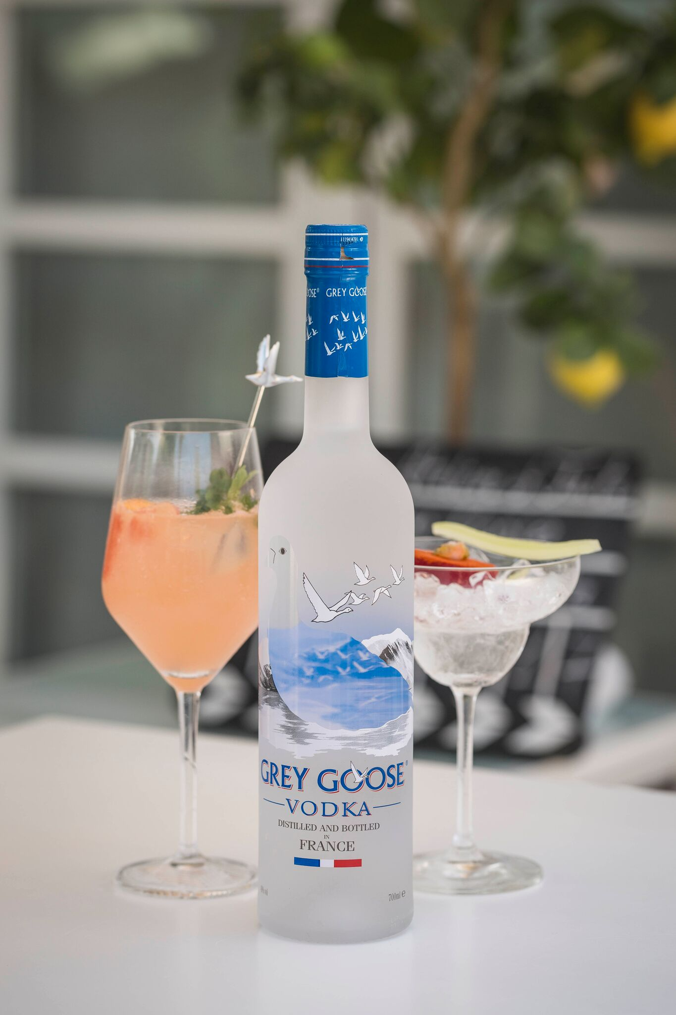 Grey Goose Atelier of Taste