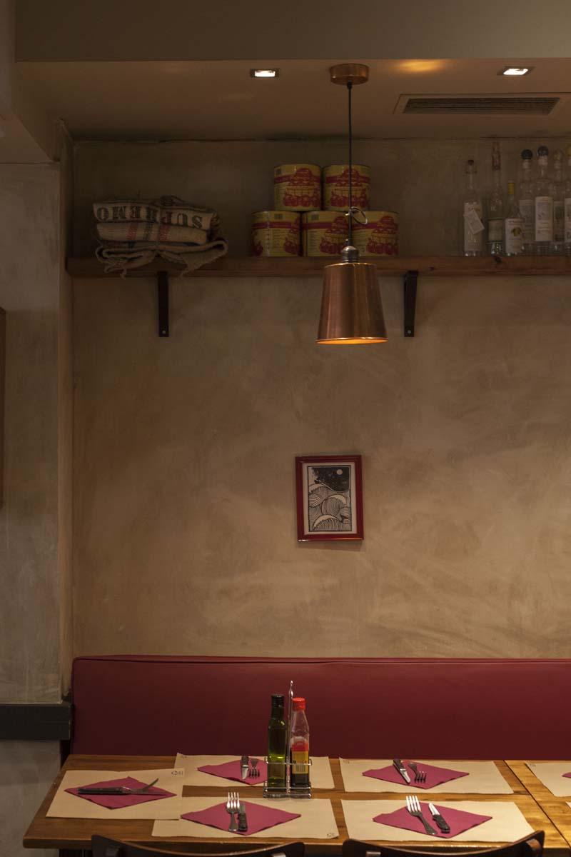 la balmesina restaurante