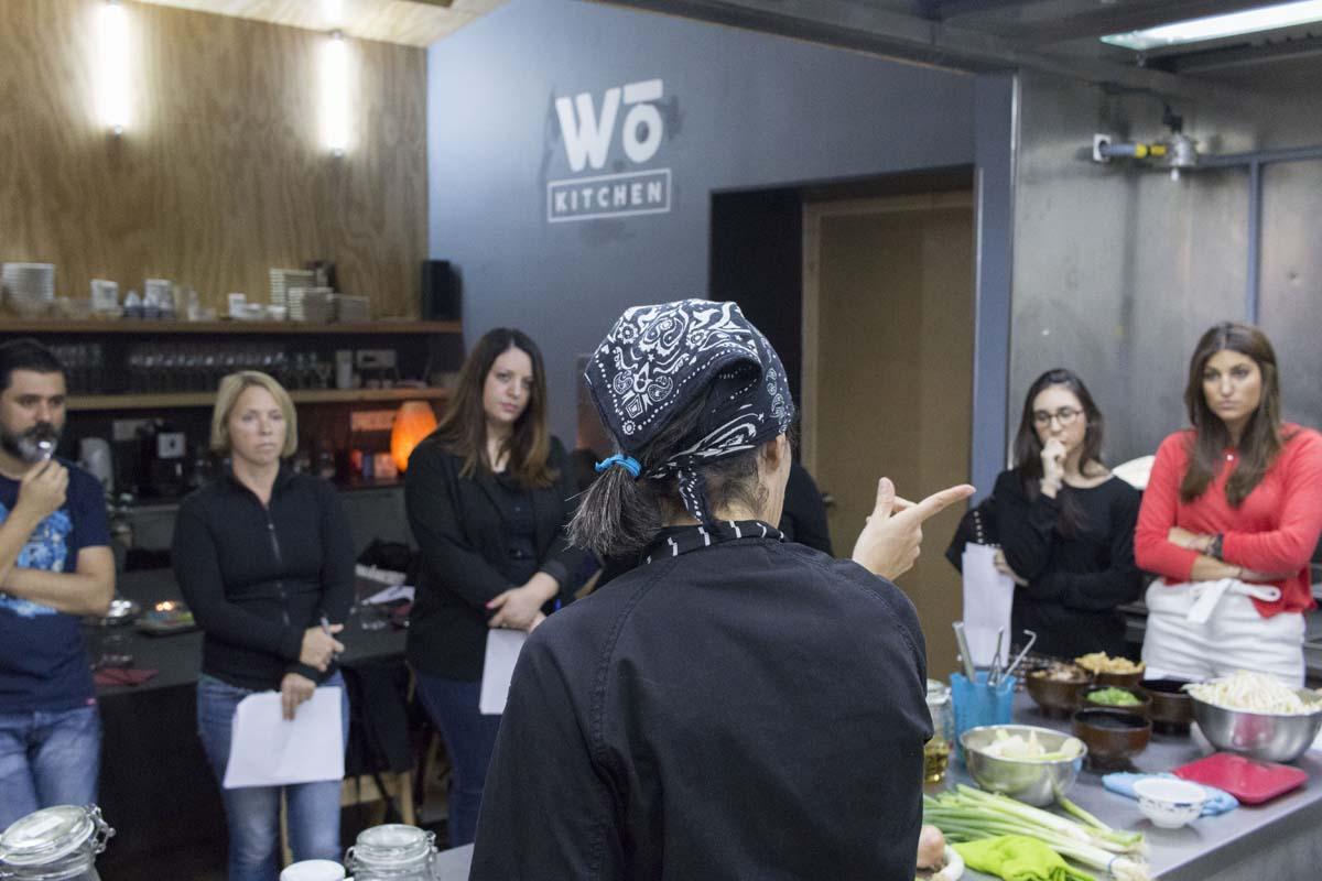Wo-Kitchen