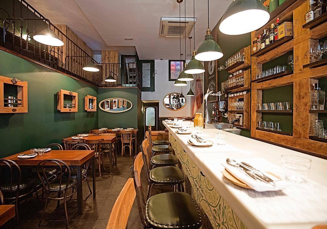 Suculent Restaurant Bar