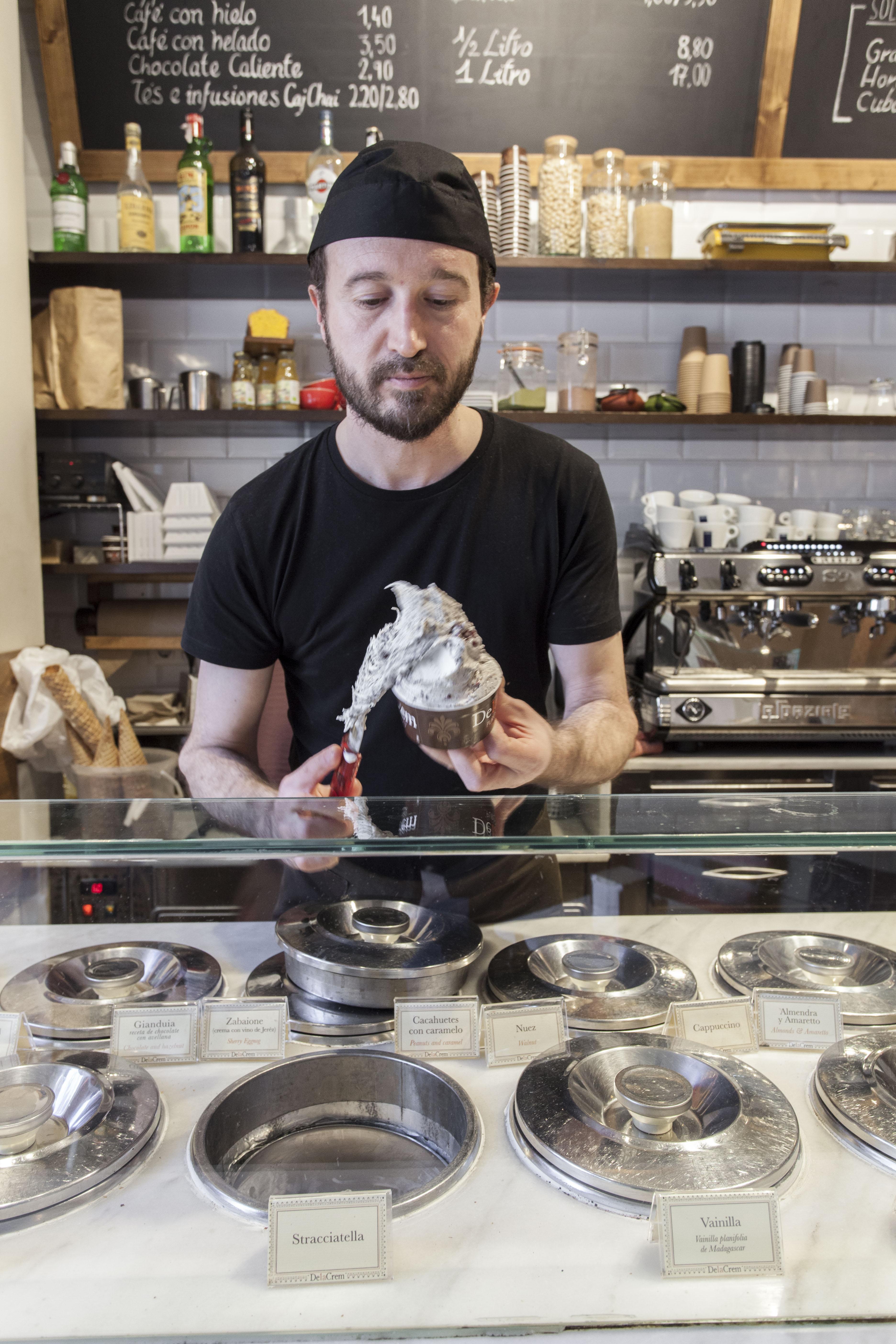 delacrem gelateria