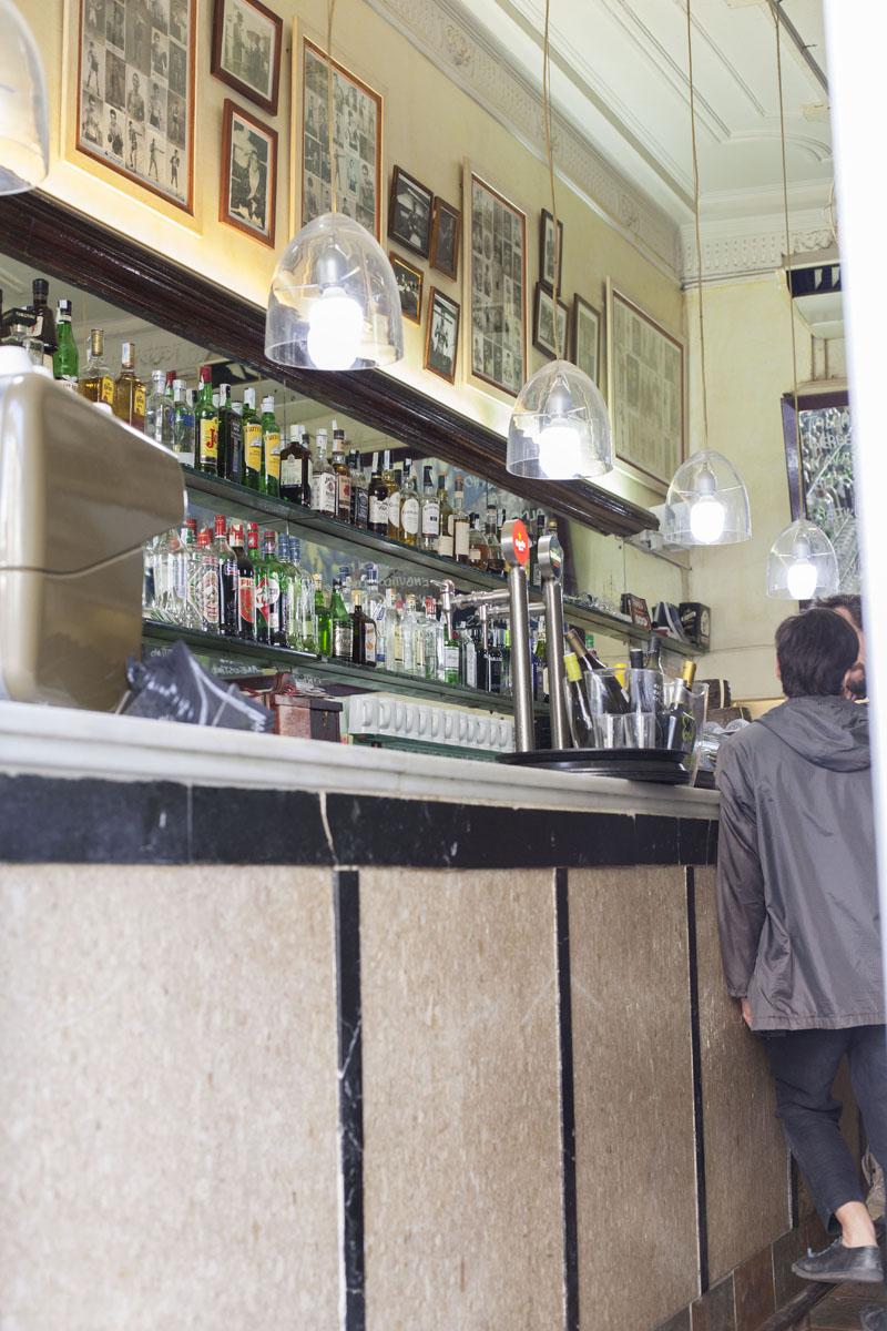 Bar Mundial