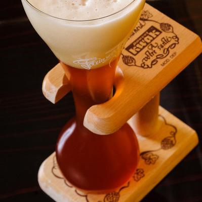 cerveceria abadía
