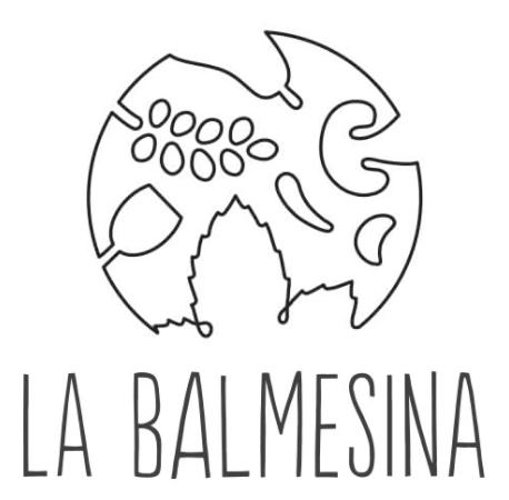 La Balmesina logo