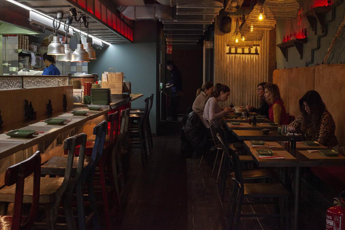 boa bao restaurante