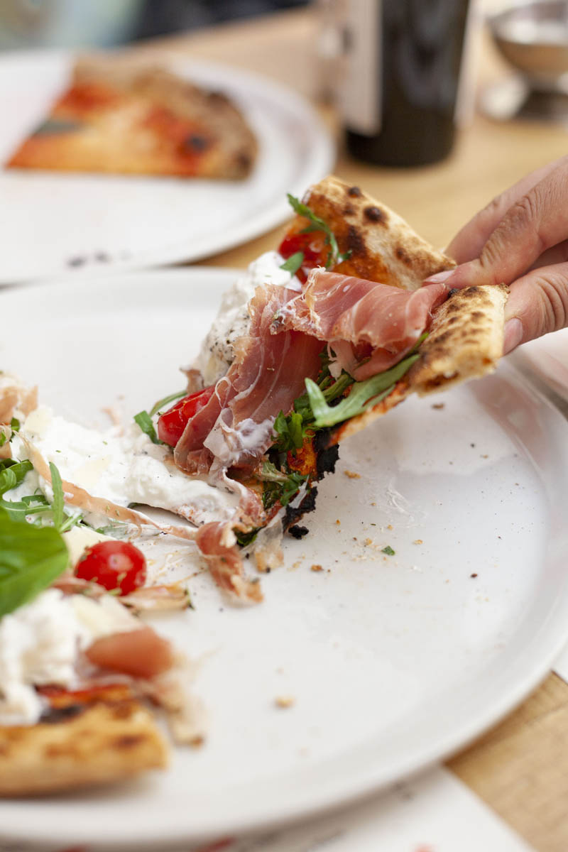 Can Pizza Sagrada Familia