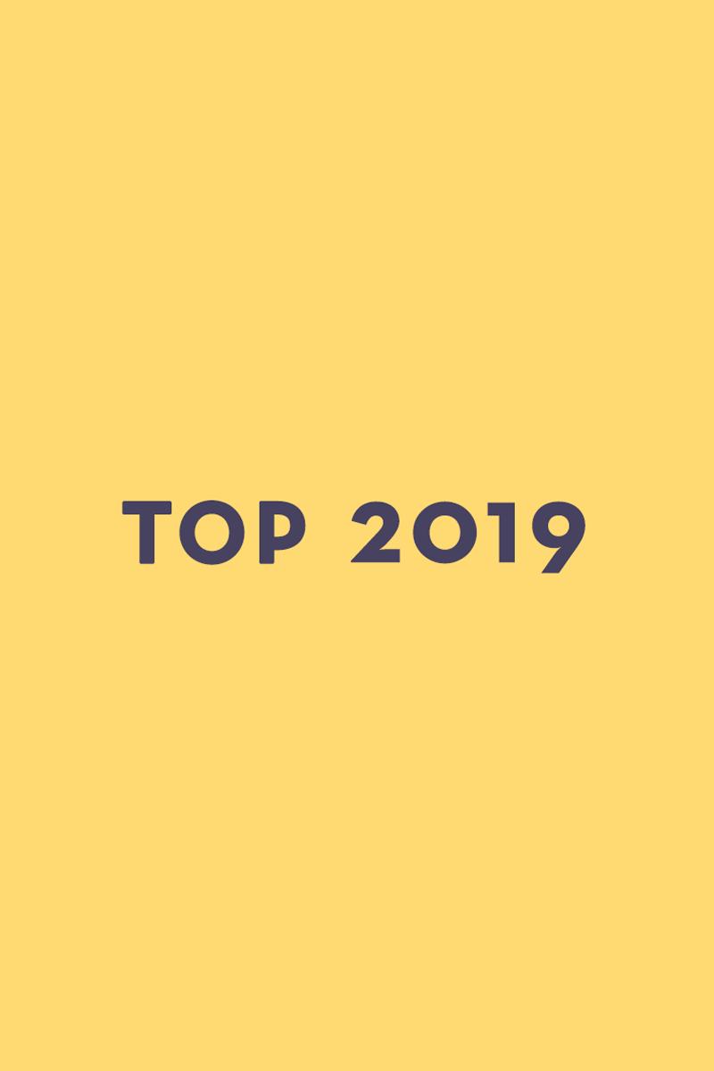 top bares restaurantes 2019