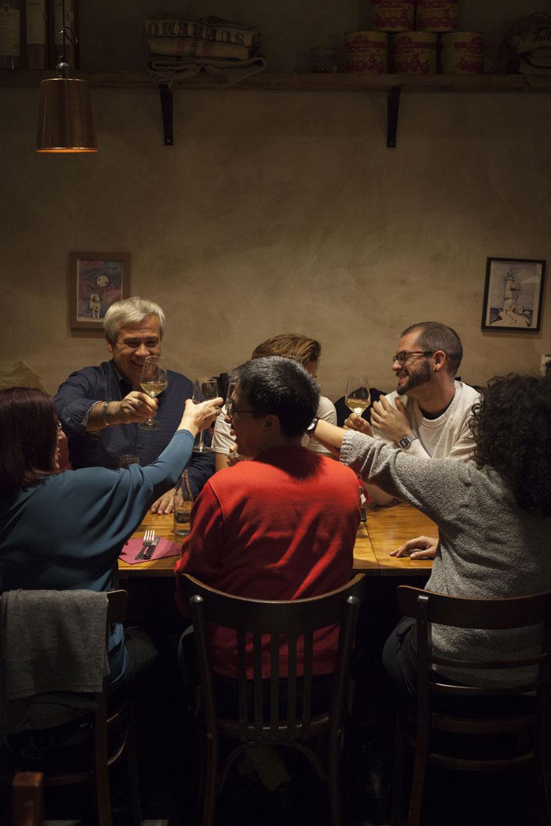 cenas para grupos restaurantes