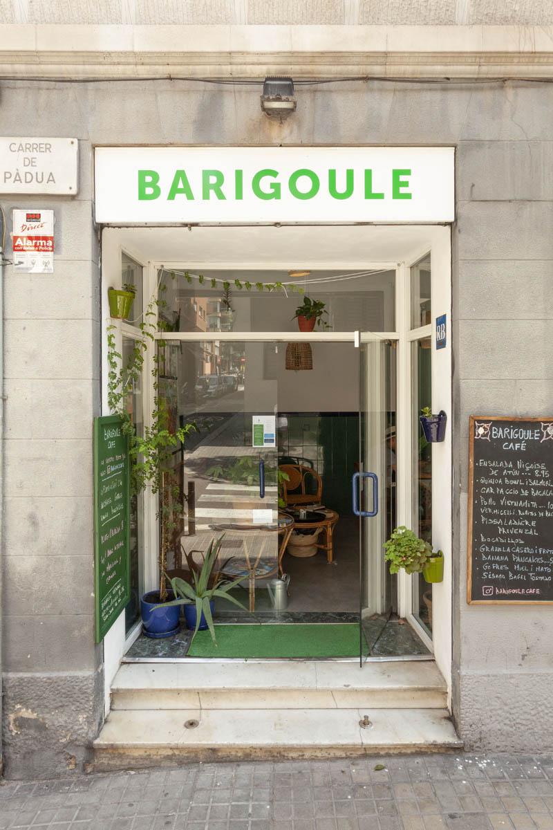Barigoule Barcelona