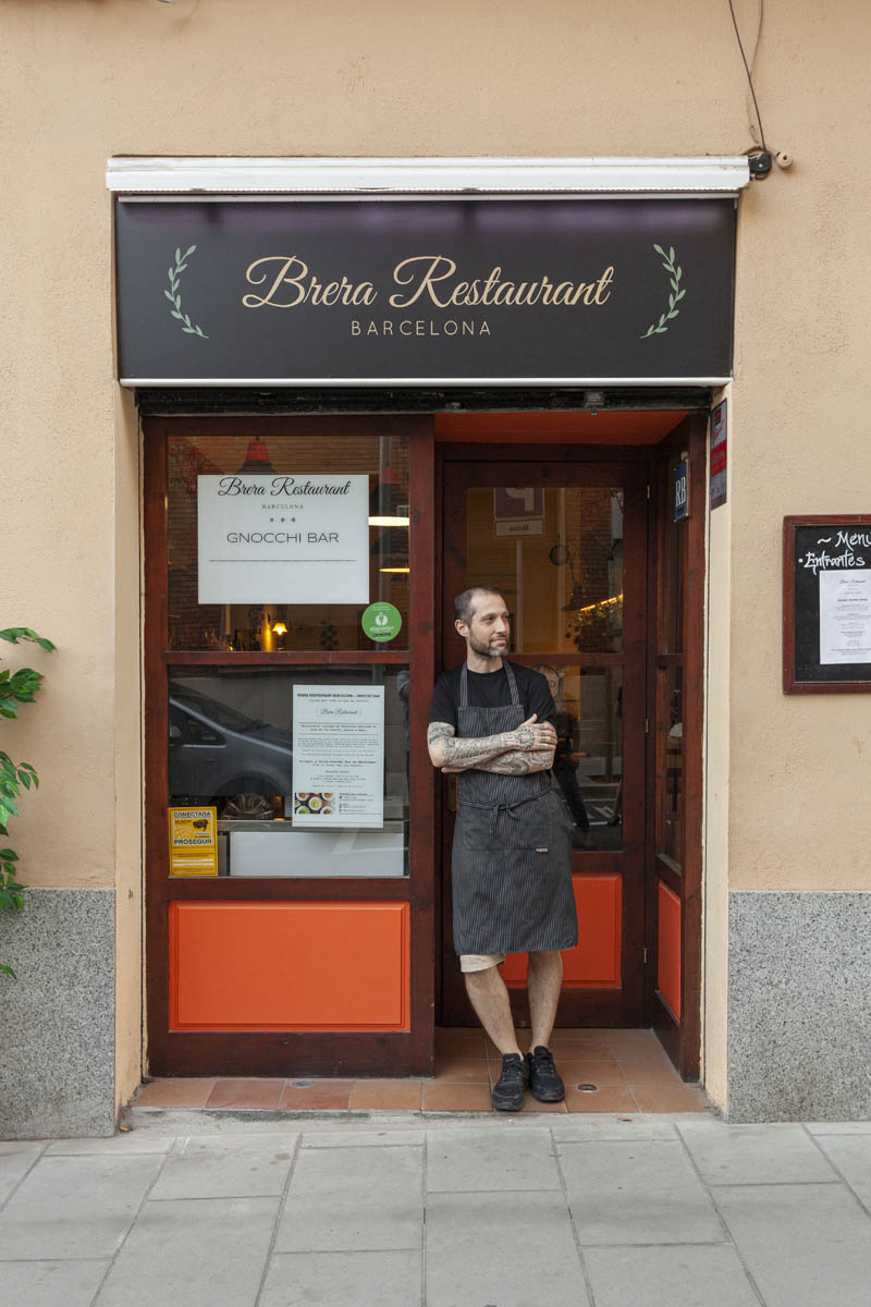 Brera Restaurante