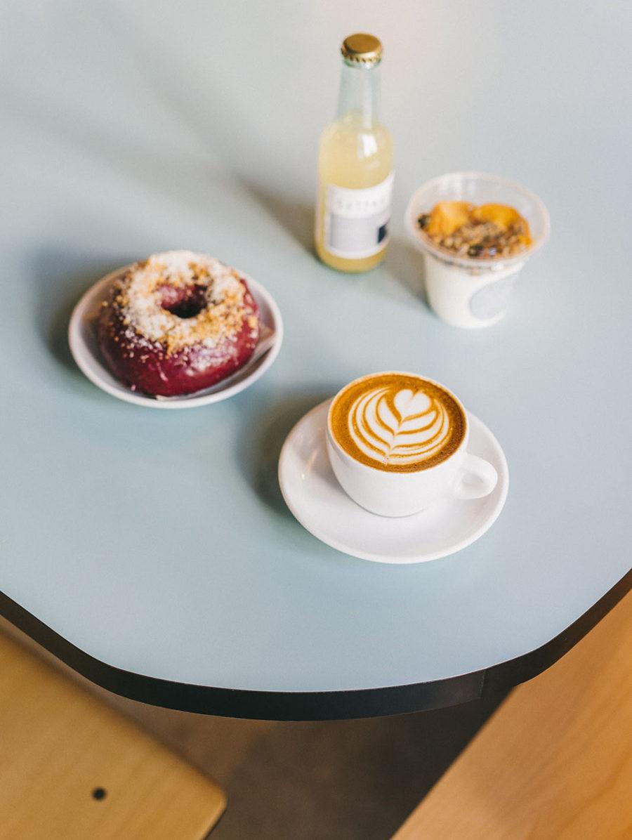 Casa Bonay Satan's Coffee Corner