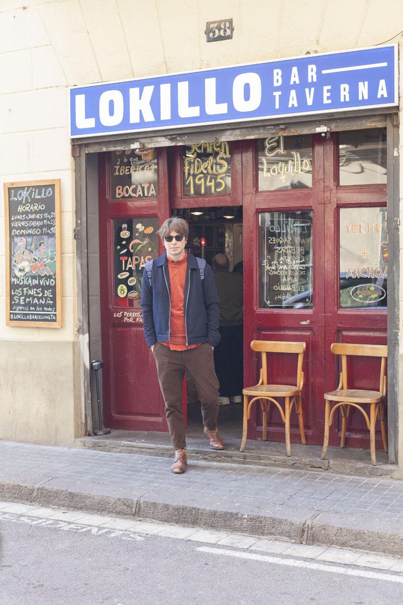 Lokillo Barceloneta