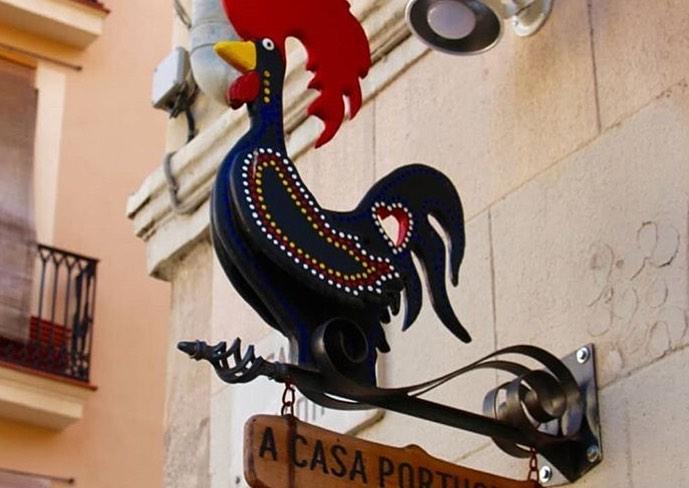 A Casa Portuguesa