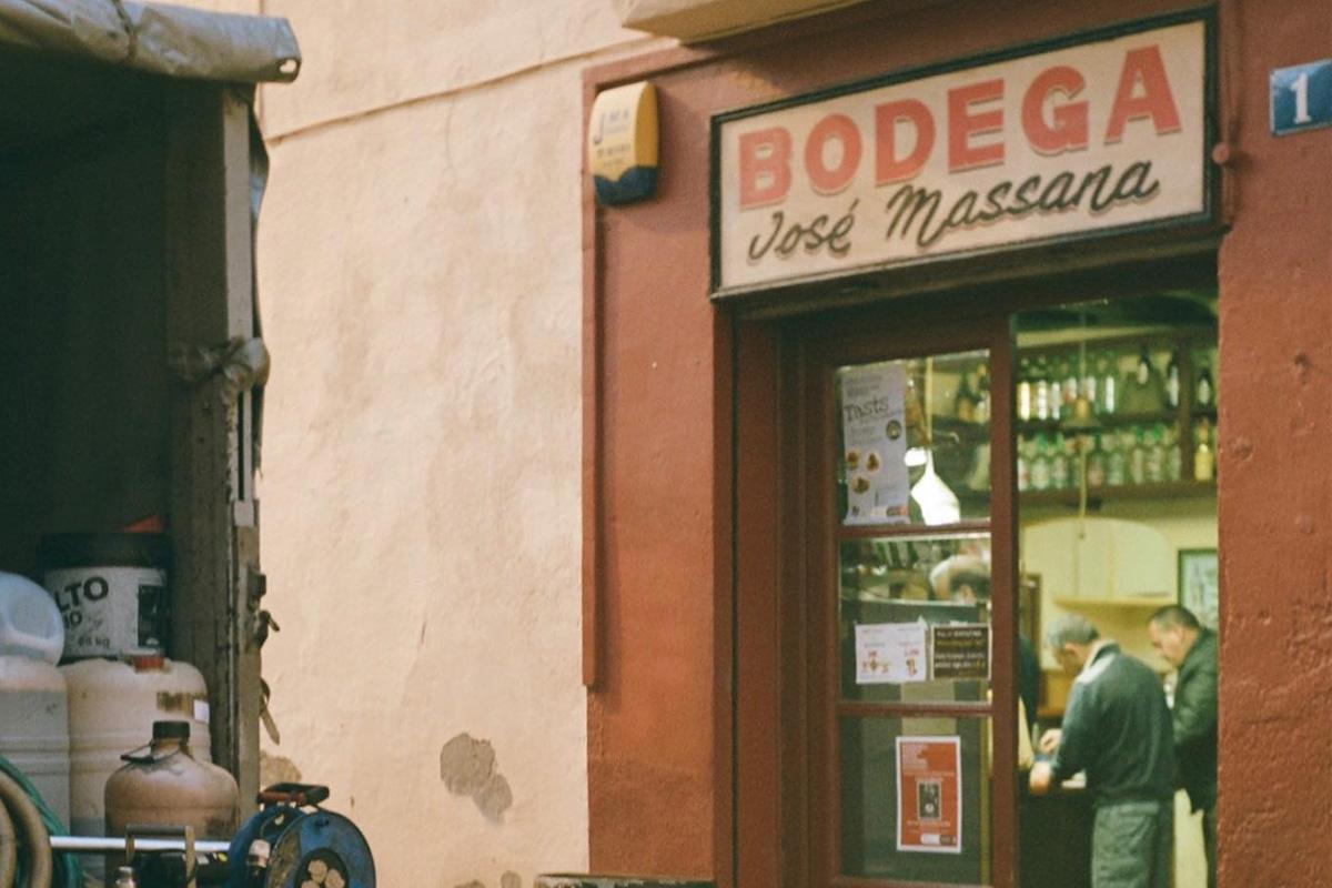 Bodega Massana