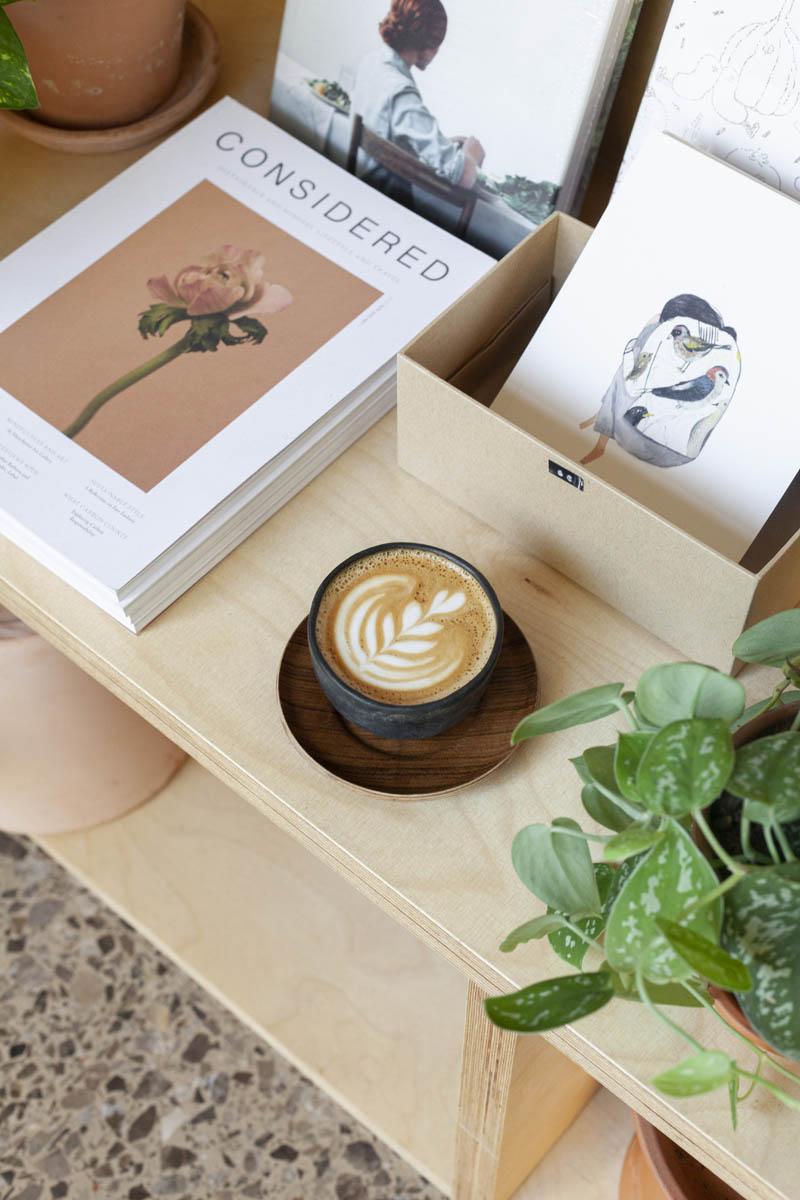 Orval café