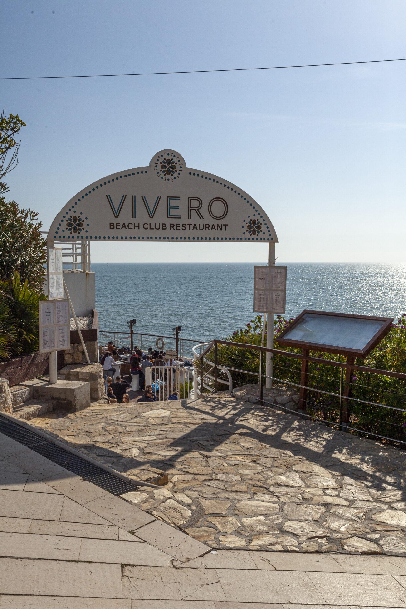 Sitges Vivero