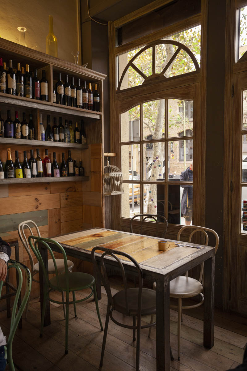 La Tavernicola Restaurante