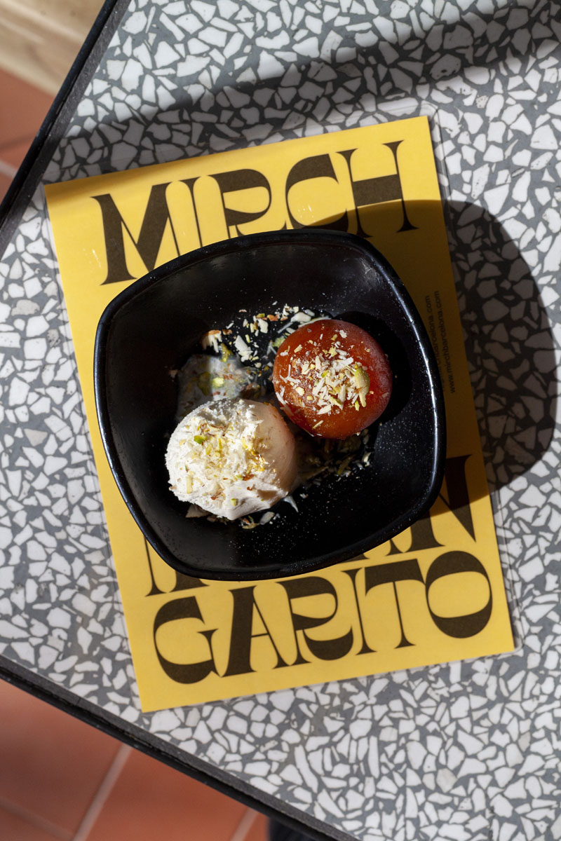 Mirch Indian Garito