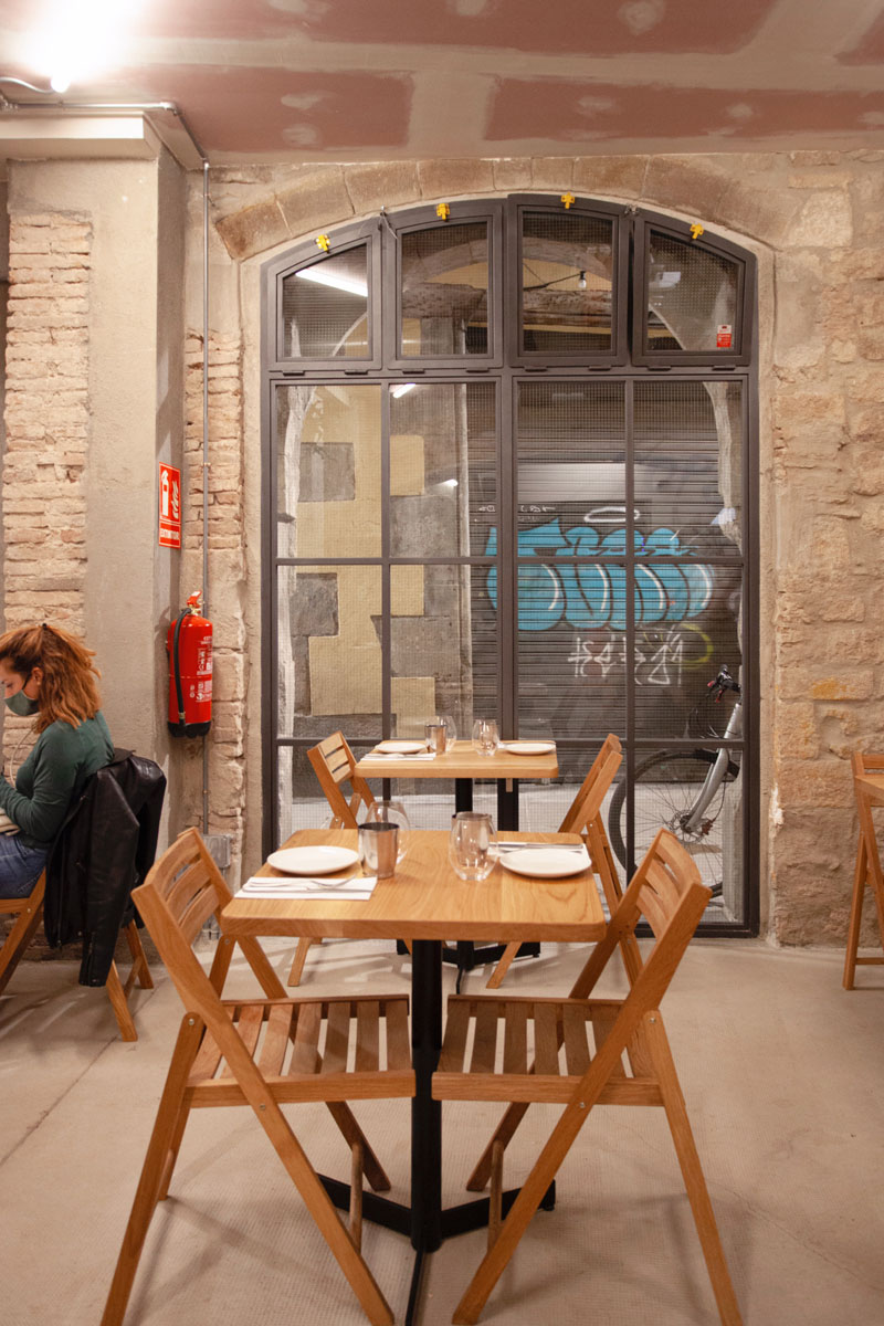 Proper Barcelona Restaurante