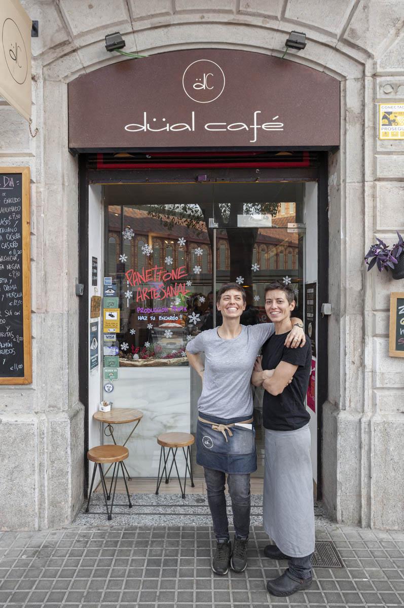 Dual Café