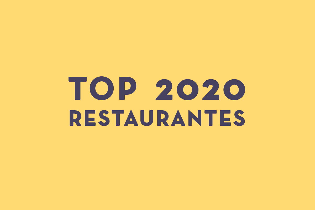 top 2020 restaurantes y bares barcelona
