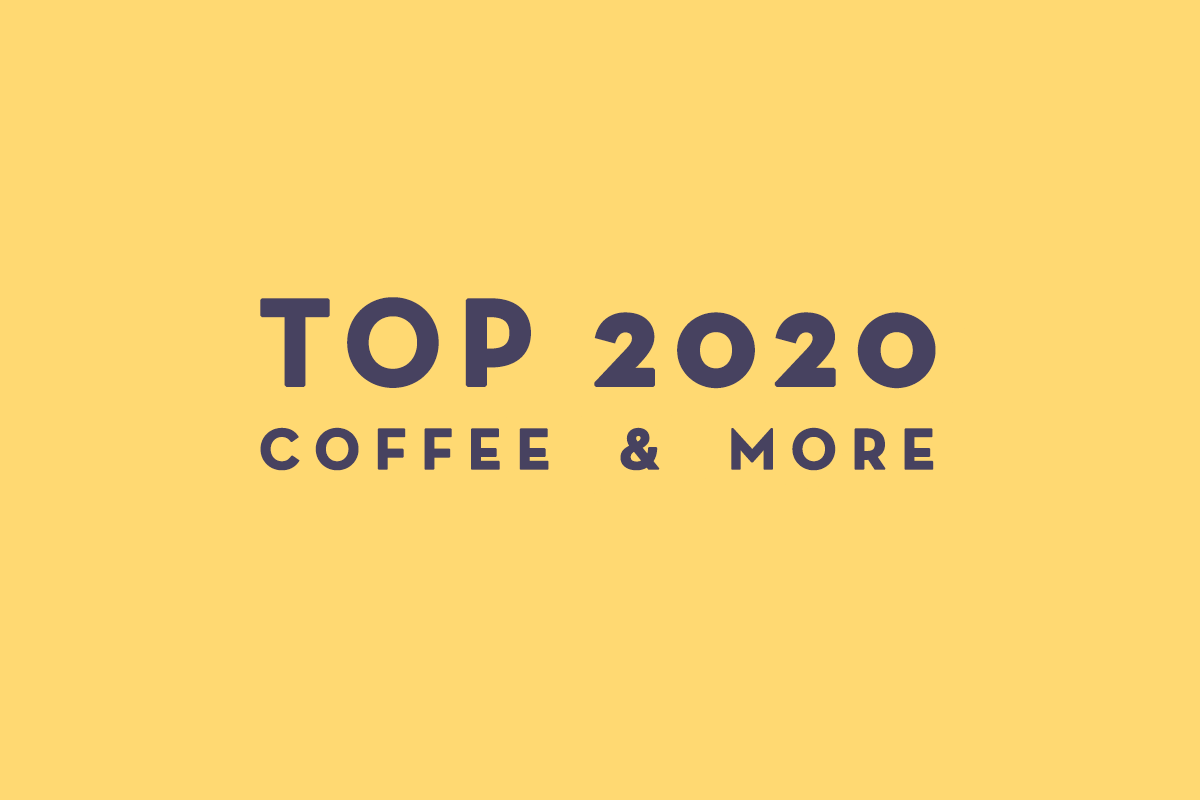 top coffee 2020