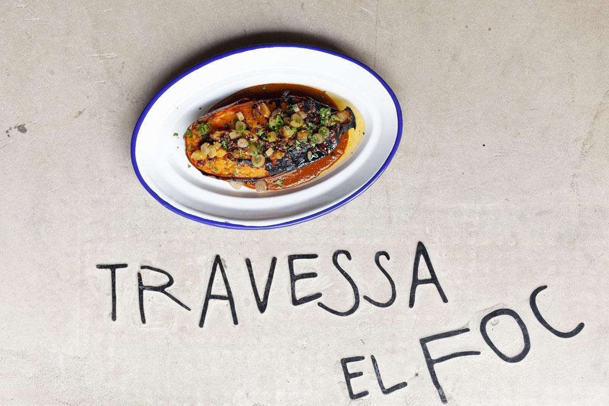 restaurante Fat Veggies