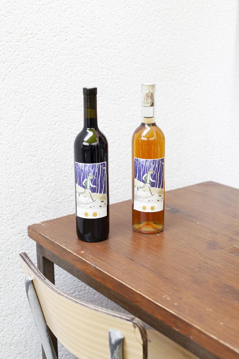 La Graciosa vinos naturales