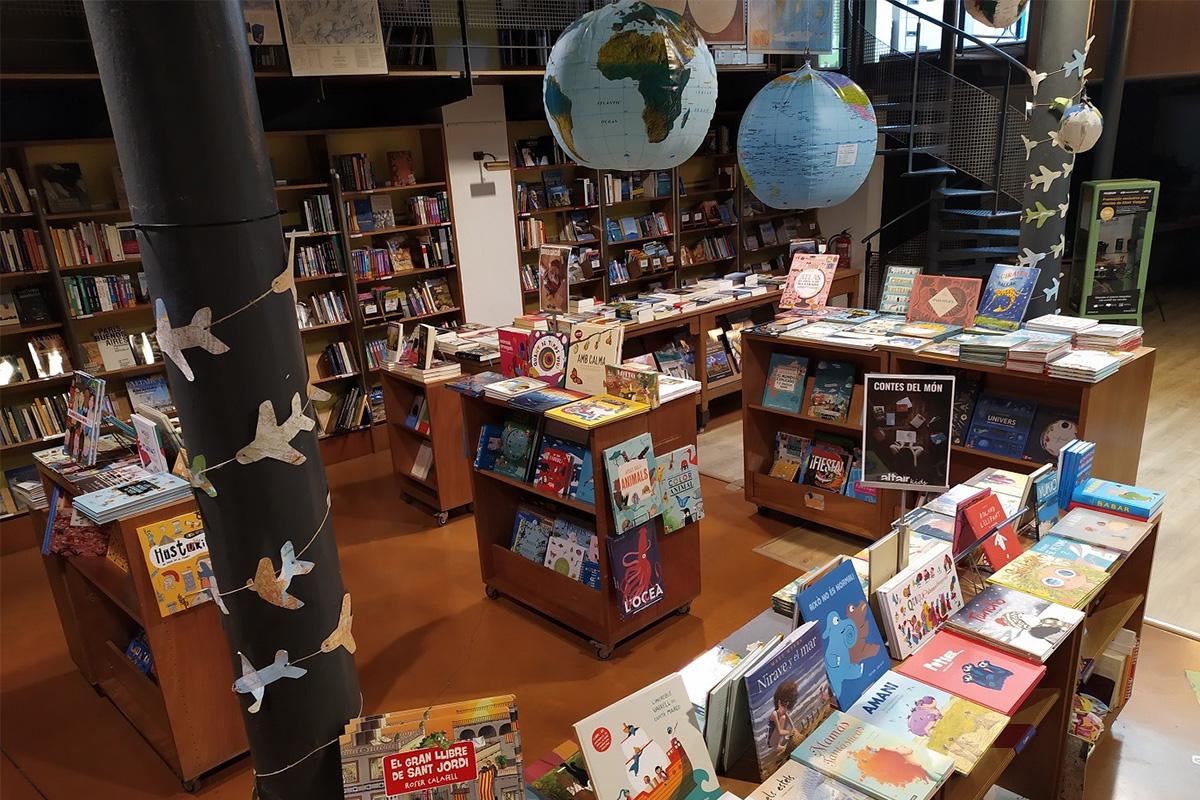 Altair llibreria barcelona