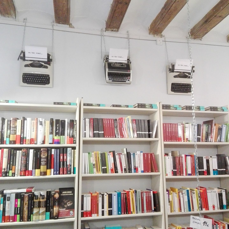 Libreria On the Road