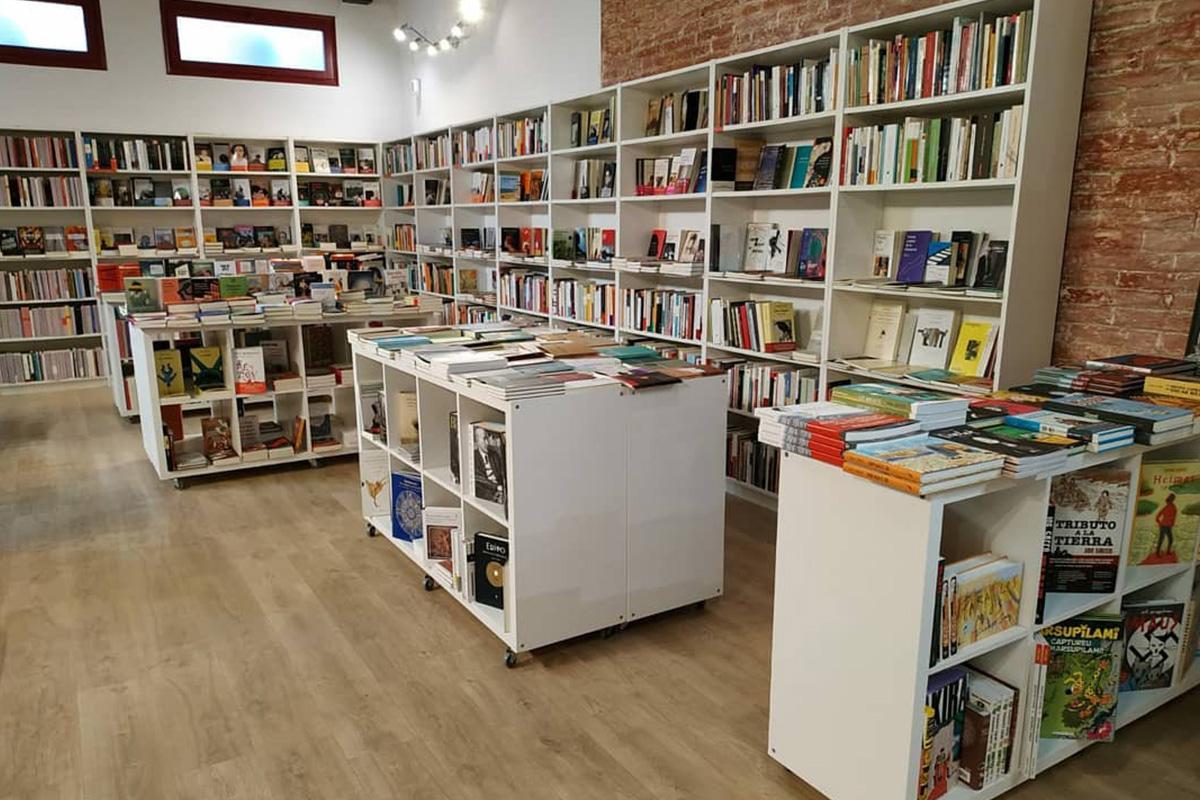 No Llegiu llibreria poblenou barcelona