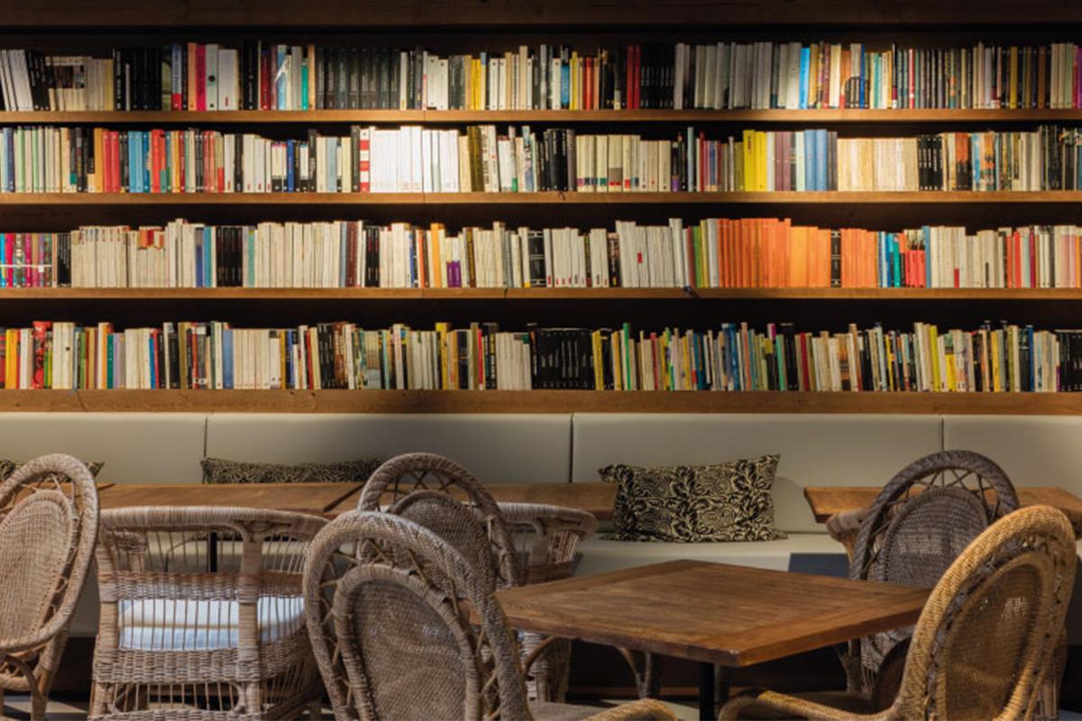 Ona Barcelona llibreria