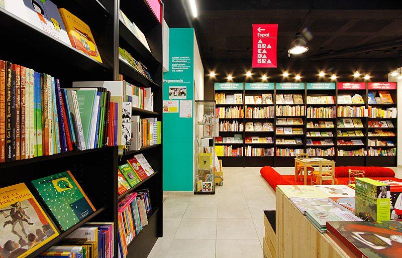libreria abracadabra barcelona