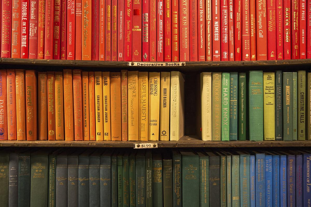 top librerías de Barcelona